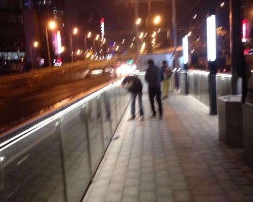 延安西路公交站4